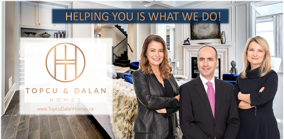 Topcu - Dalan Homes