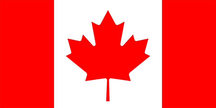 Kanada Bayrağı. Kanada Bayrağının tarihçesi