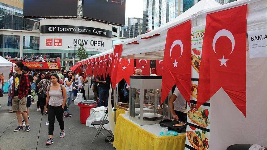 Kanada, Dünyada en çok Türk'ün yaşadığı 10. ülke!