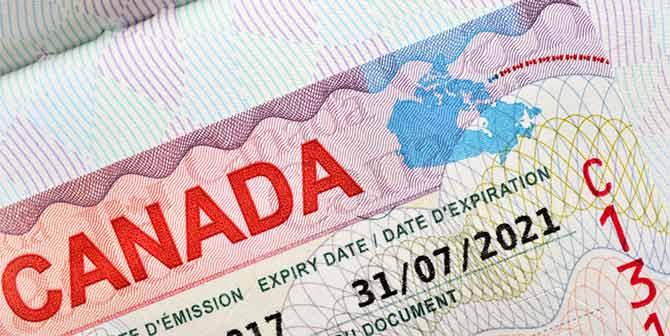 Kanada vizesi nasıl alınır? Kanada vize başvurusu. Kanada'ya nasıl gidilir?