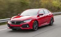 Kanada'da 2018 yılında en çok satan otomobil markaları