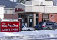 Kanada'nın şaşırtan arabaya servisleri (drive-thru)