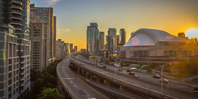 Kanada'nın en pahalı şehirleri