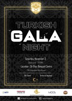 Carleton University - Turkish Gala Night