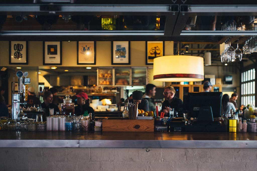 Kanada Toronto'da restaurantta çalışacak eleman aranıyor