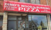 Toronto'da Pizza dükkanına garson aranıyor