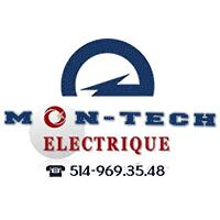 Mon-tech electrique