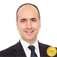 Sedat Topçu - Emlak Alımı ve Yatırımı Finansmanı
