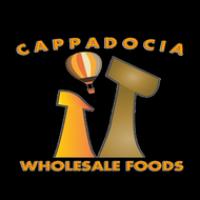 Cappadocia Turkish Food