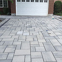 Durabase Interlocking and Landscaping