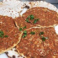 Boulangerie Gaziantep Lahmacun