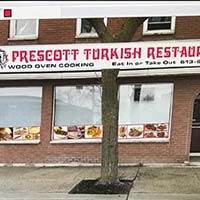 Prescott Turkish Restaurant