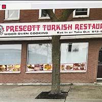 Prescott Turkish Restaurant