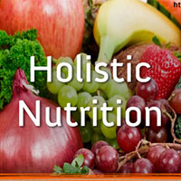 Meziyet Yucel - Certified Holistic Nutritionist