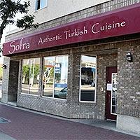 Sofra Restaurant