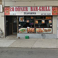 20 Döner - Bar and Grill