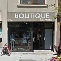 Boutique Lavilla