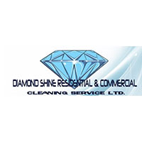 Diamond Shine Cleaning Service