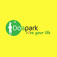 Doapark - Outdoor Fitness Equipment