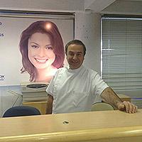 Dr. Mensurian