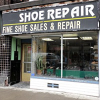 Fine Shoe Sales And Repair