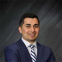 Hasan Yabas - Financial Advisor and Group Benefits Consultant
