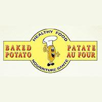 Kumpir Baked Potato