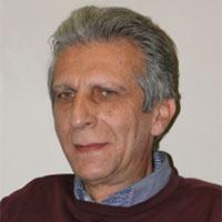 Nadir Yegani