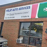 Polat Auto Services