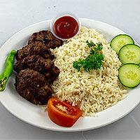 Tamams Shawarma