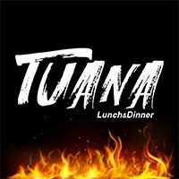 Tuana Lunch and Dinner