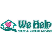 We Help Nanny and Cleaning Services