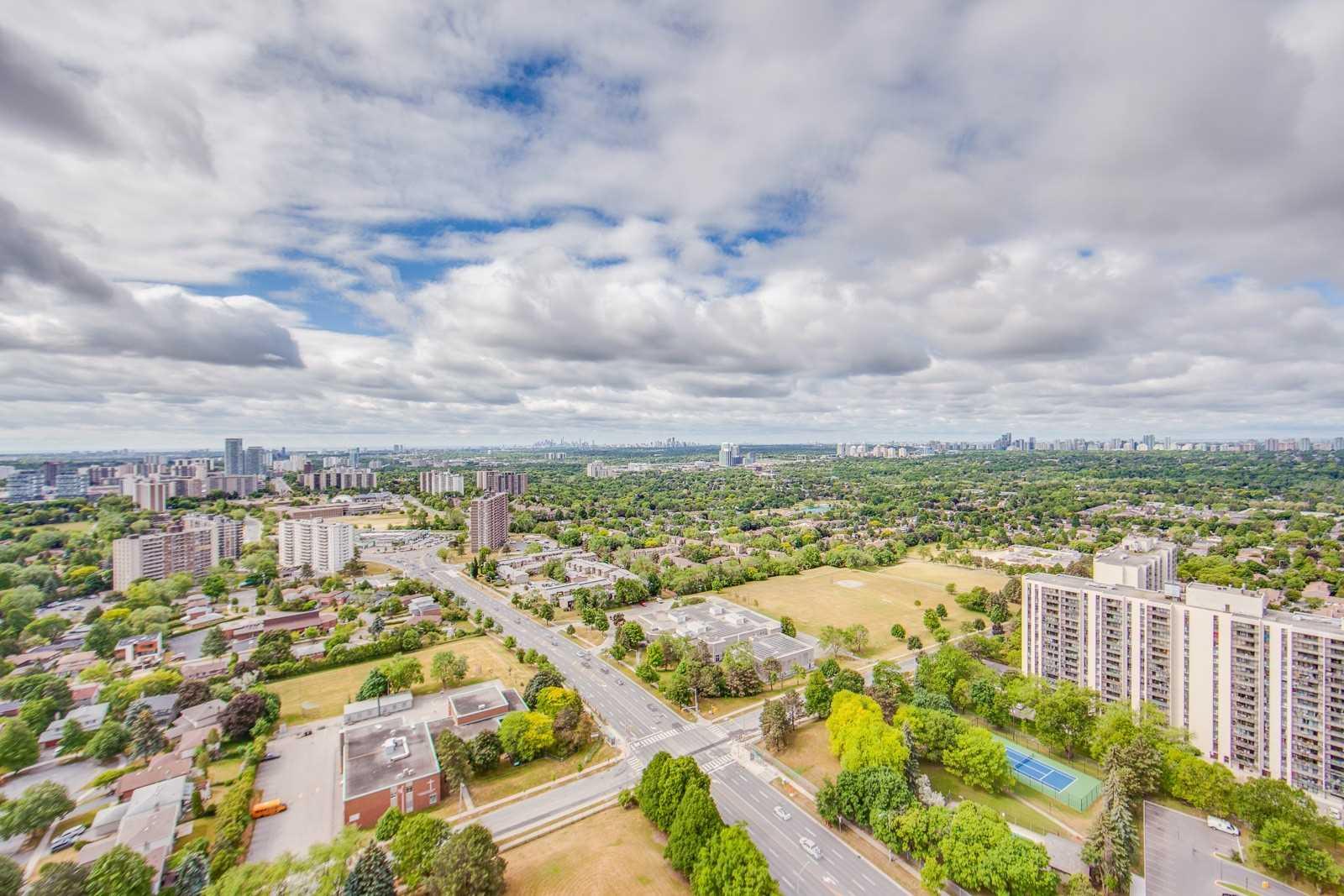 Toronto Satılık Daire - #Ph 6 - 3303 Don Mills Rd, Toronto